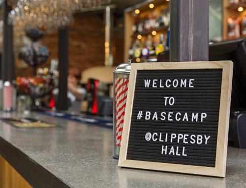 BASECAMP Set to Reopen