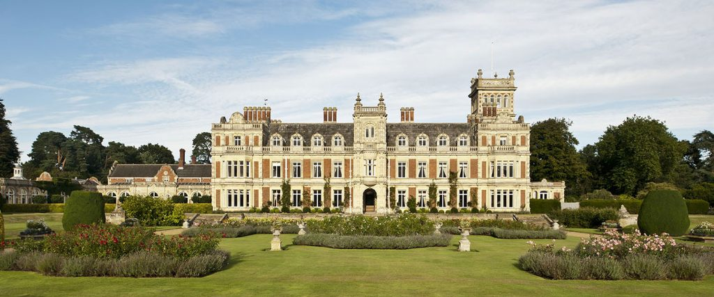 links-somerleyton