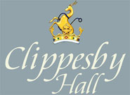 Clippesby Hall Logo