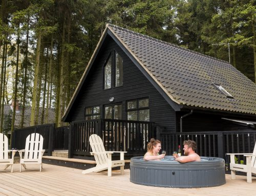 Summer Holiday Pine Lodge Cancellation