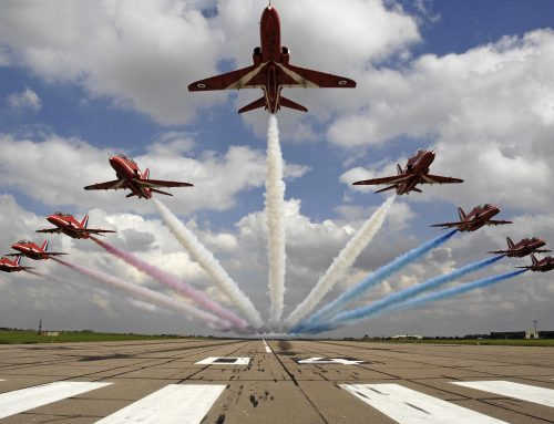 Great Yarmouth Air Show 16th & 17th June
